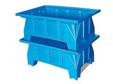 Containers - Fork Lift