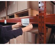 SUPERSCAN® INSERTABLE LABEL HOLDERS