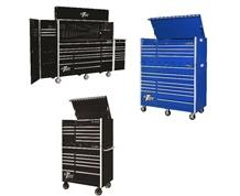 EXTREME TOOLS RX SERIES TOOL STORAGE