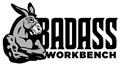 Badass Workbench FKA: Big Rack Shack